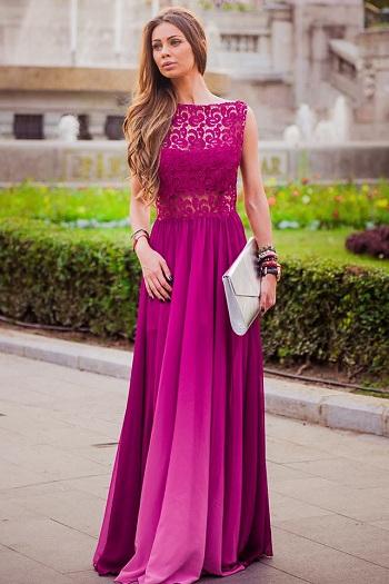 Premium Dress Scarlett