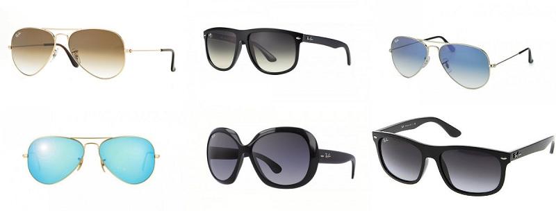 ochelari ray ban originali