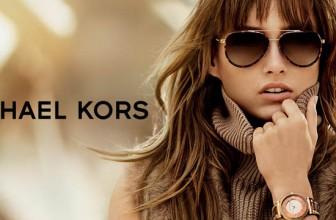 Ochelari de Soare Michael Kors la Moda in 2017