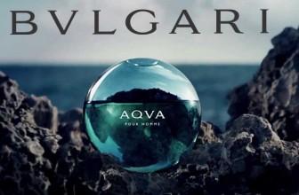 Parfum Bvlgari Aqva Pour Homme – Pareri si Pret