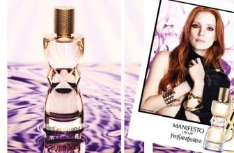 Parfum Yves Saint Laurent Manifesto L'eclat – Pareri si Pret