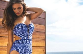 Costume de Baie Intregi Modelatoare 2017 – Modele Sexy si Deosebite