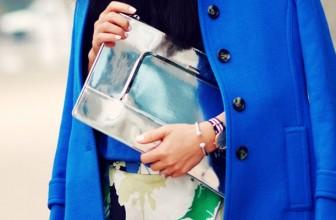Paltoane Albastre de Dama – Modele Elegante in Magazinele Online