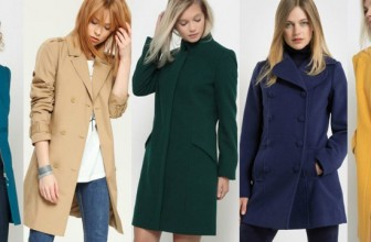 Paltoane de Dama 2017 – Modele Superbe in Magazinele Online