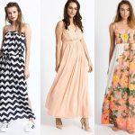 rochii maxi online