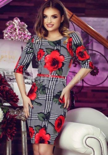 Rochie Eleganta Roses Story
