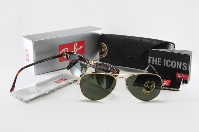 ochelari de soare ray ban originali