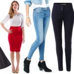 Piese vestimentare de baza