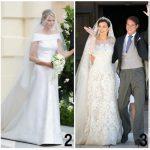 rochii de mireasa purtate la nuntile regale 3