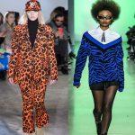 trend moda 2018 animal print
