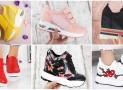 Adidasi cu Platforma Ascunsa – Recomandari de Sneakers Comozi Pentru Dama