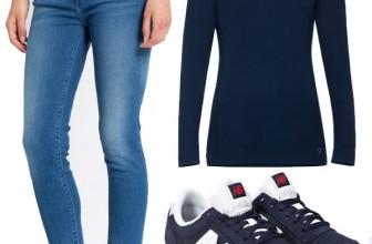 Magazine Online cu Adidasi New Balance Dama