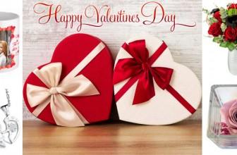 Cadouri Personalizate de Valentine's Day – Pentru El si Pentru Ea