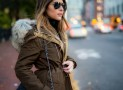 Geci Parka de Dama – Modele Calduroase de Geci PARKA Lungi si Scurte Pentru Femei