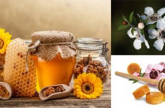 Ce Este Mierea de Manuka ? Top 10 Beneficii ale Mierii de Manuka