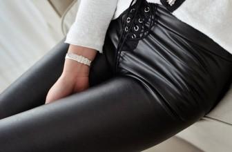 Pantaloni de Piele Dama – Recomandari in Magazine Online