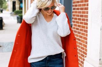 Pulovere din Casmir Pentru Dama – Modele Rafinate si Calduroase pentru Iarna