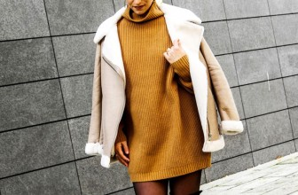 Rochii Tricotate in Magazinele Online – Modele de Rochii din Tricot Ieftine