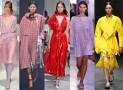 10 Tendinte in Moda Pentru Primavara – Vara lui 2018