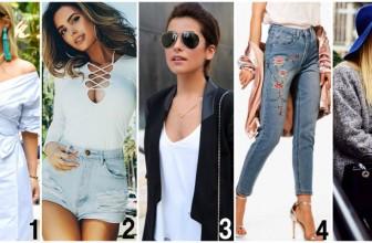 10 Trenduri in Fashion Ce ar Trebui sa Dispara Cat de Rapid